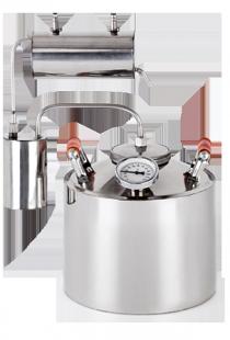 Самогонный дистиллятор саратов коптильня дачник холодного копчения купить